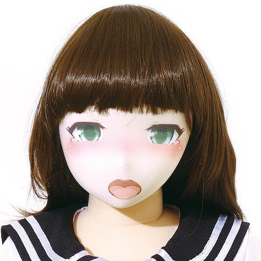 Angelic Doll Air