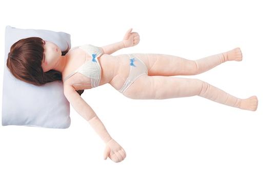 Angelic Doll Soine Cuddle Version