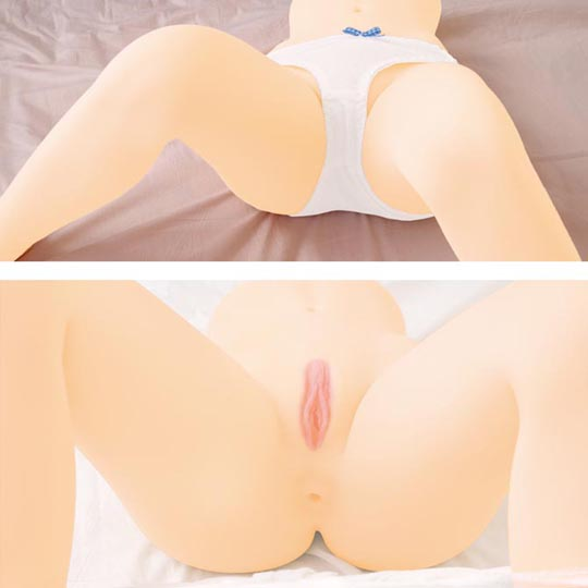 Innocent Legs Sex Doll