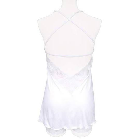 Otoko no Ko Babydoll Camisole and Panties Sleepwear