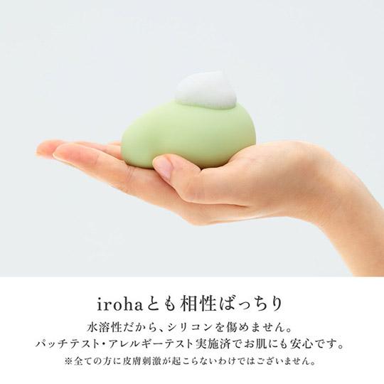 Iroha Item Cleaner for Vibrators