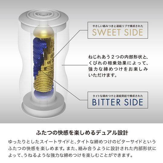 Premium Tenga Dual Feel Cup