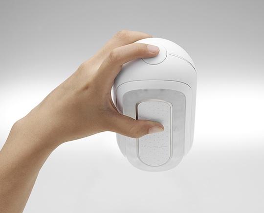 Tenga Flip Zero Electronic Vibration