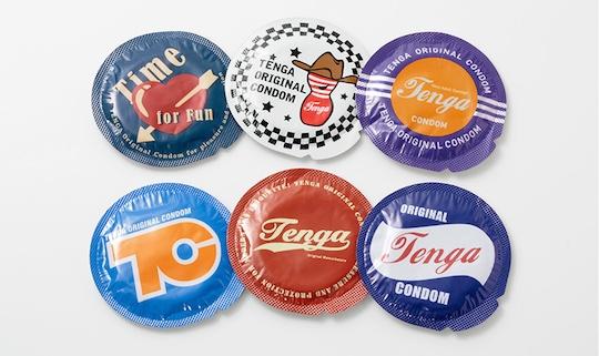 テンガ コンドーム