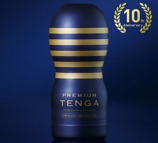 Premium Tenga Premium Vacuum Cup Onacup