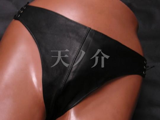 Kinky Wrestler BDSM Bottoms