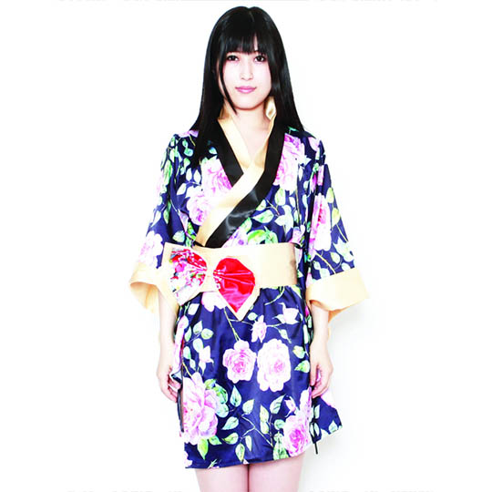 Ero Cosplay Luxury Oiran Tayu Courtesan Kimono Costume