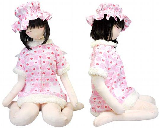 Usahane Air Doll Negligee