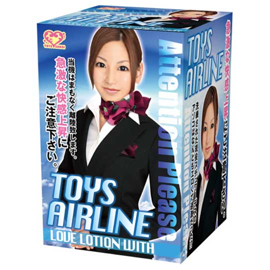 Toys Airline Onahole
