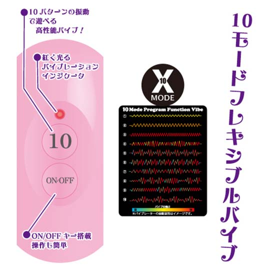 Magical Stick Vibrator 2