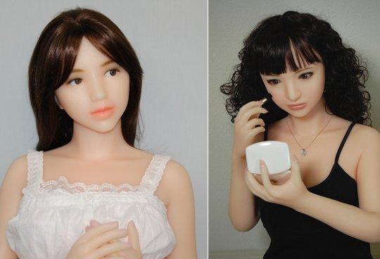 Superdoll Love Doll