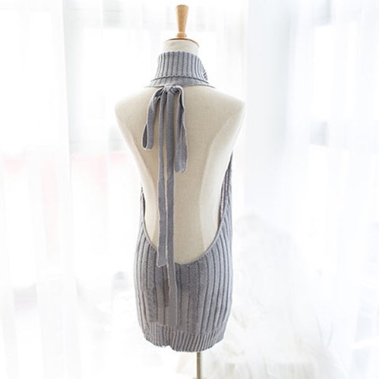 Virgin Killer Sweater New Versions