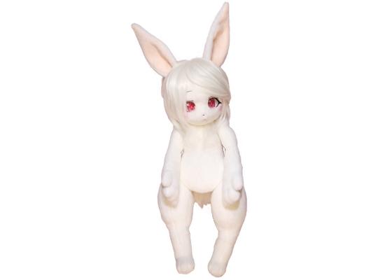 Kemono Hime Animal Princess Rabbit Sex Doll