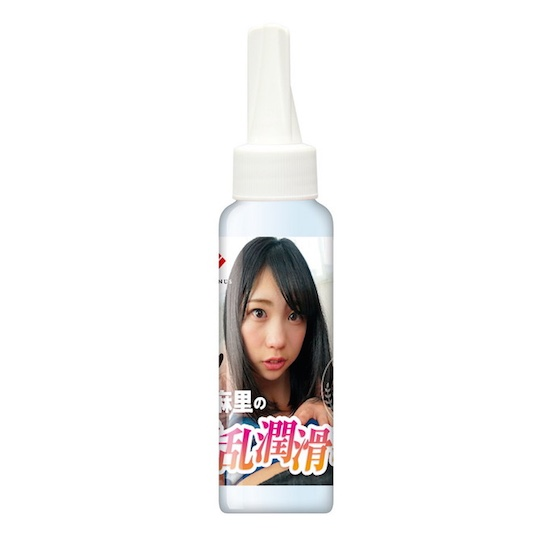 Mari Takasugi Momojiri Peach Butt Onahole
