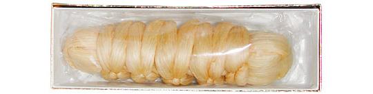 HigoZuiki Futonaga - Traditional Japanese Dildo