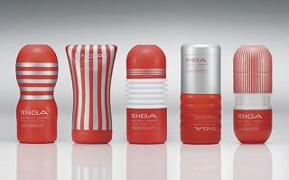 Tenga Cup SALE 5 Pieces